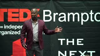 Download IS COMMUNICATION...BROKEN? | Roger Caesar | TEDxBrampton Video