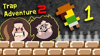 Download Trap Adventure 2: I Wanna Be The New Guy - PART 1 - Game Grumps Video