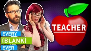 Download EVERY TEACHER EVER Video