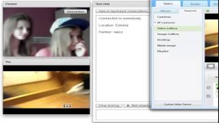 Download Zyzz and Chestbrah on Chatroulette and Omegle Video