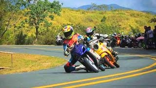 Download HD (17mins) FULL RACE VIDEO Public Road Racing: Mickey Mazo vs Romer Corbe $20,000 Pot Money Video
