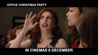 Download Office Christmas Party   Trailer #3   Paramount Pictures Malaysia Video