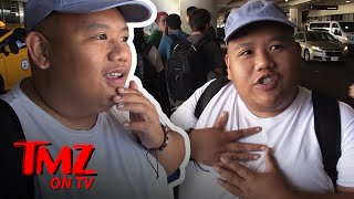 Download We Got The Guy Who Plays Ned In 'Spider-Man: Homecoming' | TMZ TV Video