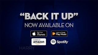 Download Harry Connick Jr's ″Back It Up″ Single Now on iTunes! Video