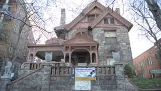 Download Visit the Home of Molly Brown — Survivor Of The Titanic Video