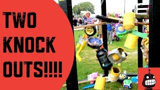 Download Multiple knockouts! - Stupid Robot Fighting League Video