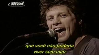 Download Bon Jovi - Janie, Don't Take Your Love To Town - Brasil 1997 Video