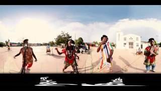 Download Kombilesa Mi - I Kelé - 360° Video - Music Legacy Project Video