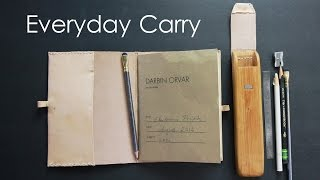 Download DIY Notebook & Pencil Case #EDC Video