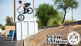 Download Broc Raiford: Pro Part | Ride BMX Video