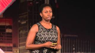 Download How Eating From The Garbage Can Taught Me How to Lead | Rita Fields | TEDxDetroit Video