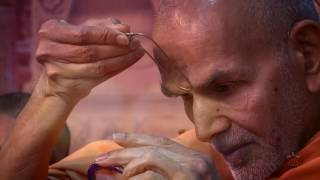 Download Mahant Swami Chesta NEW Video