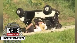 Download Why Golf Carts Are Becoming Very Dangerous Video