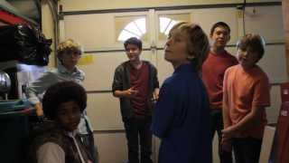 Download THE ZEROES - Anti-Bully Movie (COMEDY) Video