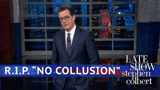 Download We've Come A Long Way From 'No Collusion' Video