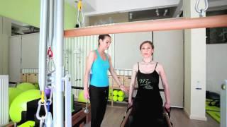 Download My Pilates Studio, Kozani, Greece Video