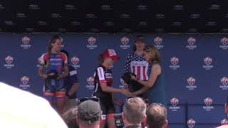 Download Colorado Springs and UCCS student wins Colorado Classic Stage 1 Video