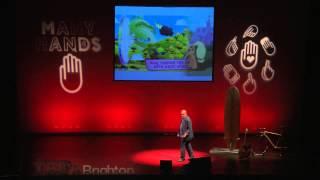 Download The dark web | Alan Pearce | TEDxBrighton Video
