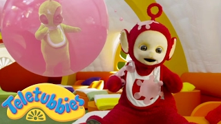 Download Teletubbies New Series   Bubbles   Cartoons for Children   1507 Video