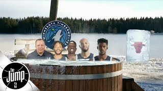 Download Will the 'TimberBulls' era work out for Tom Thibodeau in Minnesota? | The Jump | ESPN Video