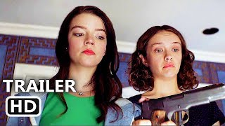 Download THOROUGHBREDS Official Trailer #2 (2018) Anya Taylor-Joy, Anton Yelchin Thriller Movie HD Video
