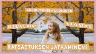 Download Elämäntavat uusiksi🌼 Video