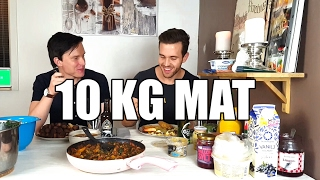 Download Kan Man Äta Någon Ur Huset? (Kyl+Frys) Video
