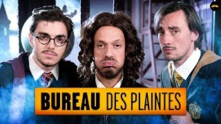 Download BUREAU DES PLAINTES - Harry Potter (Lucien Maine) Video