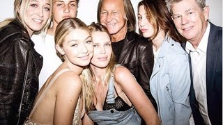Download Gigi Hadid Family Video