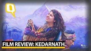 Download Film Review: Kedarnath Video