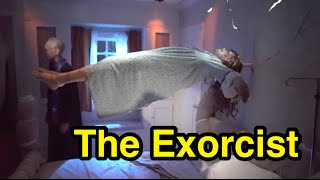 Download [NEW] The Exorcist - Halloween Horror Nights 2016 (Universal Studios Hollywood) Video
