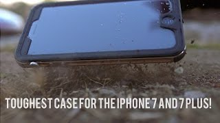 Download Toughest Case for the iPhone 7 and 7 Plus Video