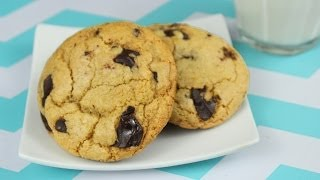 Download How to Make the Best Chocolate Chip Cookies! Video