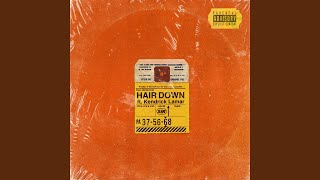 Download Hair Down Video