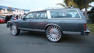 Download WhipAddict: Sudamar Block Party 5, Custom Cars, Donks, Miami, Florida Video
