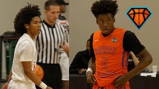 Download Collin Sexton DROPS 36 In Matchup With Tyger Campbell!! | Stampede vs WACG Highlights Video
