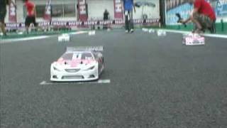 Download Greatest RC Touring Car Race Ever! - IFMAR 1/10th World championships A final leg 3 - From RC Racing Video