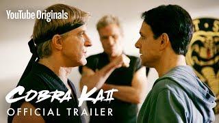 Download Official Cobra Kai Season 2 Trailer: Two Dojos, One Fight Video
