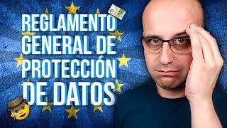 Download ℹ️ ¿Qué es el Reglamento General de Protección de Datos? GDPR | La red de Mario Video