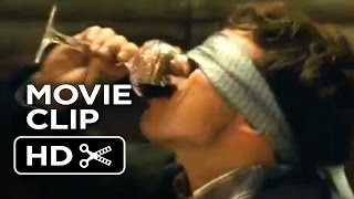 Download The Riot Club Movie CLIP - Drink Up (2014) - Sam Claflin Thriller HD Video