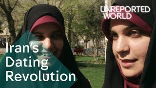 Download Looking for love in Iran | Unreported World Video