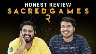 Download MensXP   Old Famous Honest Reviews   Sacred Games 2 Video