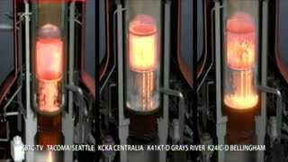 Download Video Shows Molten Material Inside Fukushima Nuclear Reactor Video