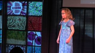 Download Bringing the lessons of Burning Man to the world | Julia Wolfe | TEDxYouth@ABQ Video