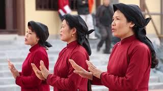 Download Xoan singing of Phú Thọ province, Viet Nam Video