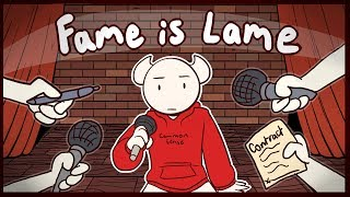 Download Fame is Lame Video