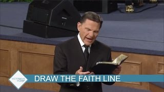Download Negative Thoughts Cost You Something | Draw The Faith Line | Kenneth Copeland | Victorious Living Video
