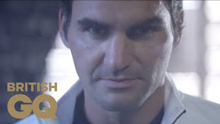 Download Roger Federer Talks Wimbledon, Style and Heritage At Nikelab | British GQ Video