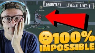 Download WELCOME TO THE 100% IMPOSSIBLE GAUNTLET LEVEL... Madden 18 Gauntlet Video
