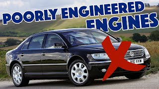 Download 7 Poorly Engineered Engines That Could Have Been Better | Ep. 1 Video